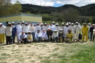 As mulleres apicultoras e o mel 5 estrelas, protagonistas da Mostra Galega de Apicultura