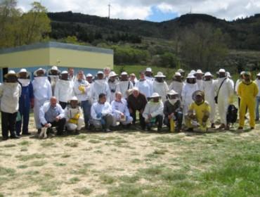Las mujeres apicultoras y la miel 5 estrellas, protagonistas de la Muestra Gallega de Apicultura