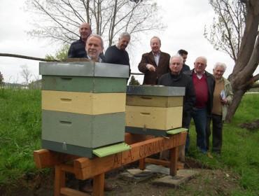 Propostas dos apicultores galegos para os fondos Next Generation