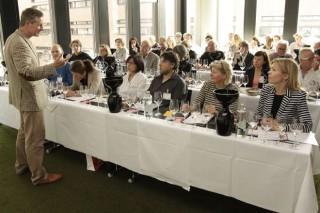 Últimas plazas para el taller práctico sobre análisis sensorial del vino