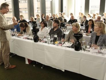 Últimas prazas para o taller práctico sobre análise sensorial do viño