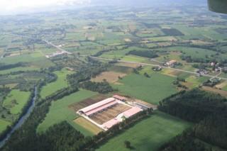 Mazaricos acollerá en maio a reunión da Sociedade Galega de Pastos e Forraxes