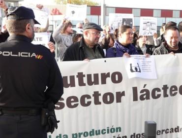 O Idega organiza en Lugo unha Xornada sobre o futuro do sector lácteo en Galicia