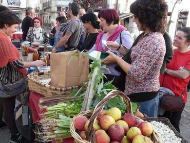 A partir do 4 de maio volverán celebrarse mercados agroalimentarios en Galicia