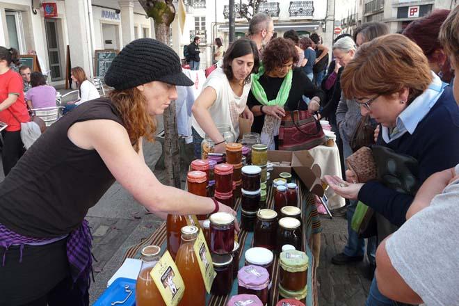 Publicado o decreto da Xunta que regulará os alimentos artesáns e caseiros