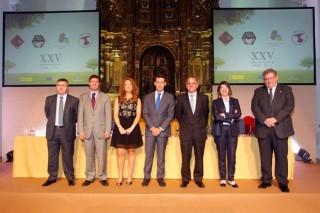A IXP Ternera Gallega celebra o seu 25 aniversario