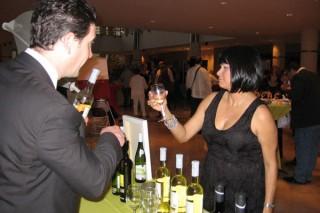 Los vinos del Ribeiro desembarcan en Puerto Rico
