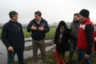 A Deputación de Lugo destina 2,2 millóns á recuperación de terras abandonadas e actuacións no rural