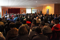 Máis de 60 expertos citaranse en Cimag-Gandagro