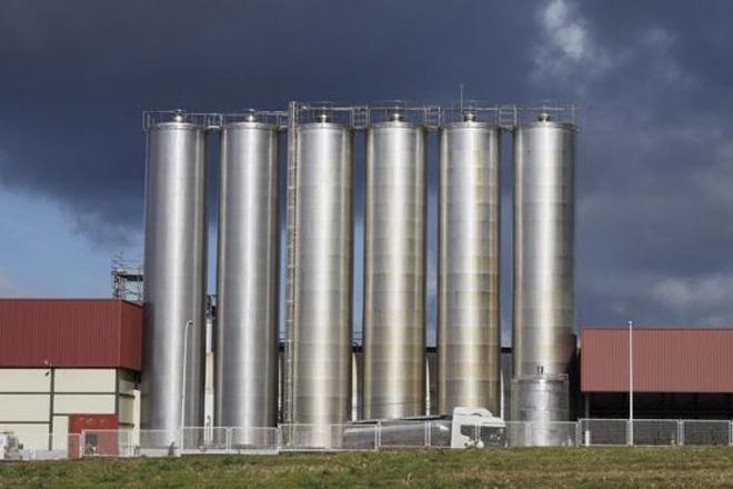 Continúa la tendencia alcista de las entregas de leche, con precios a la baja