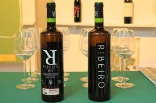 Éxito dos viños do Ribeiro no Concurso Internacional Mundus Vini