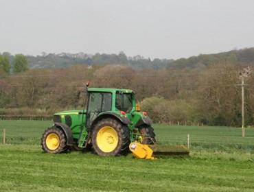 Aclaracións do Ministerio de Agricultura sobre a reforma da PAC