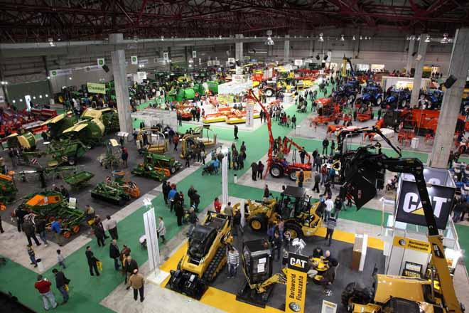 Cimag-GandAgro abrirá con 394 expositores de 23 países