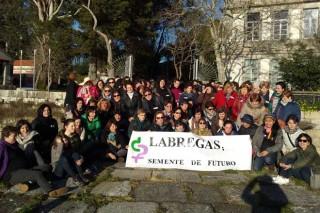 O Sindicato Labrego Galego celebrará este domingo o seu Congreso de Horta, Froita e Flor