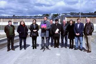 A xestión do Centro de Recría da Deputación de Lugo adxudicarase por un mínmo de 15 anos
