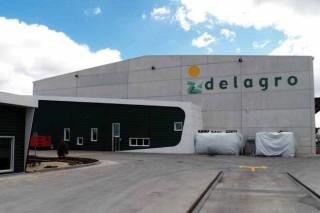 Delagrorecibe premio á mellor iniciativa cooperativa de 2015 polo Complexo Industrial das Pontes