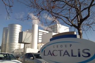 Francia multa a 11 grupos lácteos por pactar prezos de venda á distribución