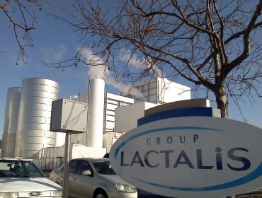 Francia multa a 11 grupos lácteos por pactar precios de venta a la distribución