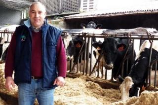"""""""Priorizamos a mellora do manexo en busca do maior rendemento por vaca"""""""