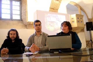 """O Museo de Lugo chama a atención sobre """"a morte do rural"""""""