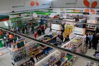 A cooperativa O Val prepárase para a apertura dunha tenda Mercarural