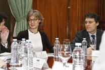 Tejerina nega que os axentes forestais perdan competencias