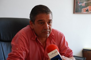 Nuevo presidente de laD.O.Valdeorras