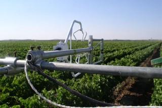 O proxecto Resfarm implantará enerxías renovables en granxas intensivas e comunidades de regantes