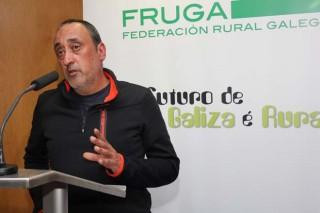 A Fruga interpón un contencioso contra a Xunta polas subvencións a organizacións agrarias