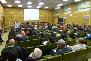 Jornada en el CIAM sobre instrumentos financieros para laI+D+i agraria
