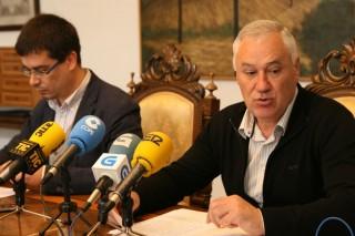 A Deputación de Lugo amplía as axudas aos produtores de leite