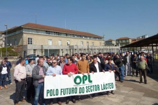 La OPL apoya la protesta de Agromuralla el martes 6