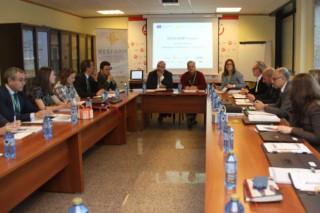 Galicia lidera un proxecto europeo paraestenderas enerxías renovables ao sector agrario