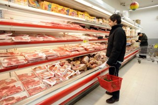 Tendencias emerxentes de alimentación de cara ó 2030