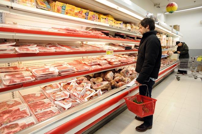 Sobe o consumo de carne nos fogares coa pandemia