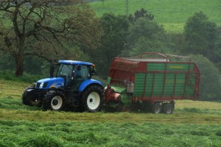 Aclaracións sobre a diversificación de cultivos e o barbeito na PAC 2016