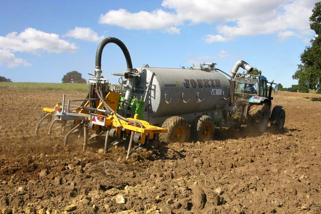Consellos para a  fertilización do millo forraxeiro