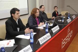 Cursos de prevención de riscos laborais no sector primario