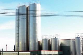 España é un dos poucos estados da UE que aumentou a produción de leite no primeiro semestre