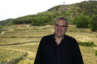 """Para sobrevivir, os viños galegos deben situarse na elite"""