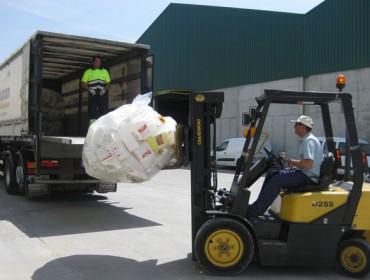 Agasallos para tódolos agricultores que reciclen os envases de fitosanitarios