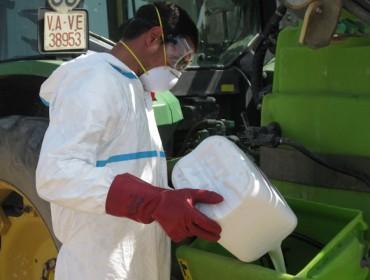 Claves a tener en cuenta con los fitosanitarios en la granja