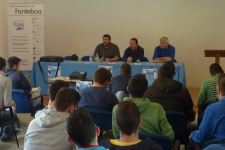 Programa de formación continua da EFA Fonteboa para os vindeiros meses