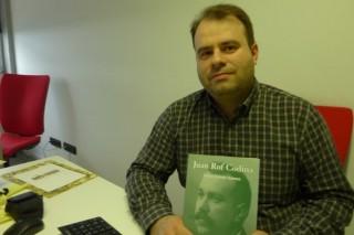 Unha investigación sobre Juan Rof Codina faise co Premio Jesús García Calvo