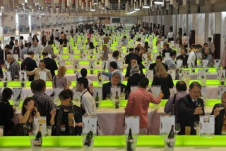 43 empresas galegas participan na Feria Nacional del Vino