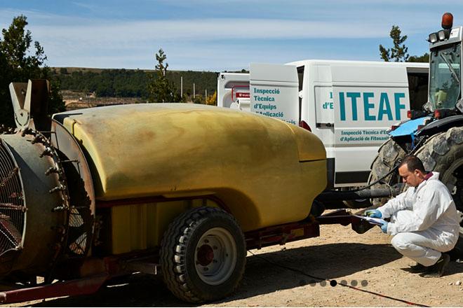 A Consellería advirte de que non haberá prórroga para pasar a ITEAF