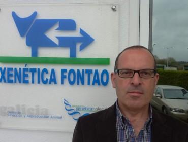 """""""Sin XenéticaFontao,dominaríanel mercado las empresas de semen extranjeras y a precios mucho mayores"""""""