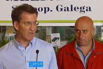 A crise do leite reabre o debate do grupo lácteo galego
