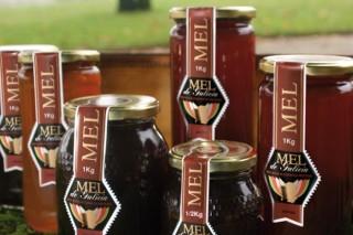 A colleita de mel en Galicia baixa un 30% e os prezos mantéñense en arredor de 4 euros