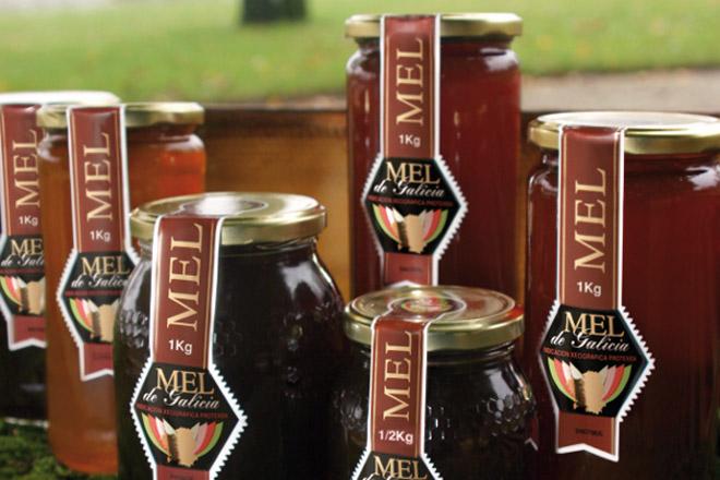 La caída del precio de la miel a granel favorece el crecimiento de la IXP Mel de Galicia